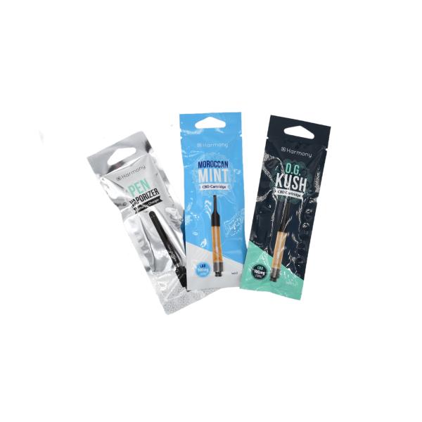 CBD Vape Pen - Starter Pack