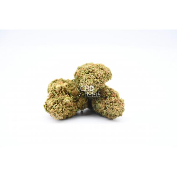 Jamaïca CBD 7%