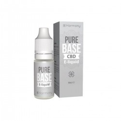Pure base CBD 1000mg