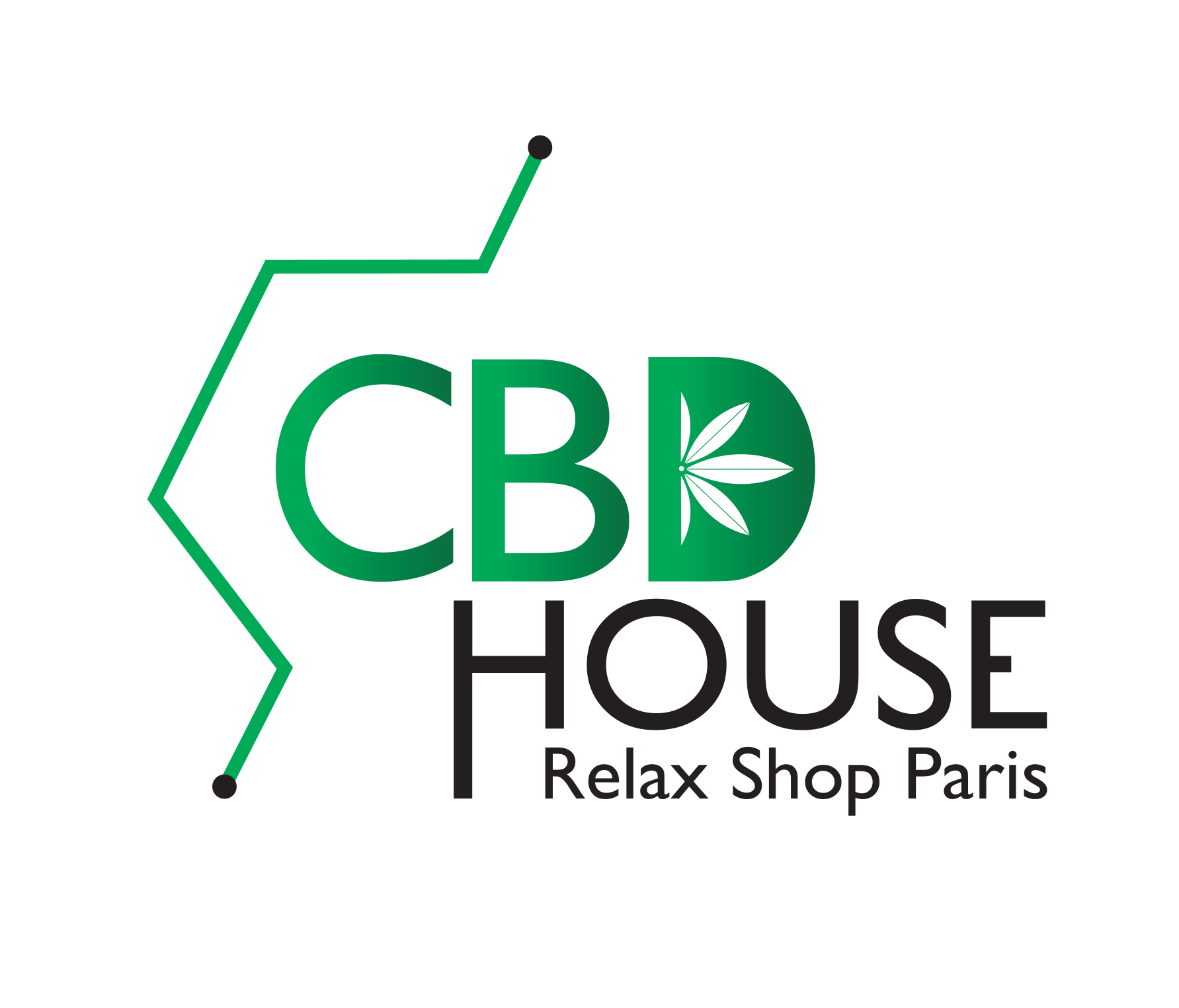 CBD House Paris