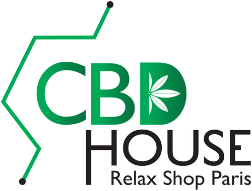 logo CBDHouse Paris